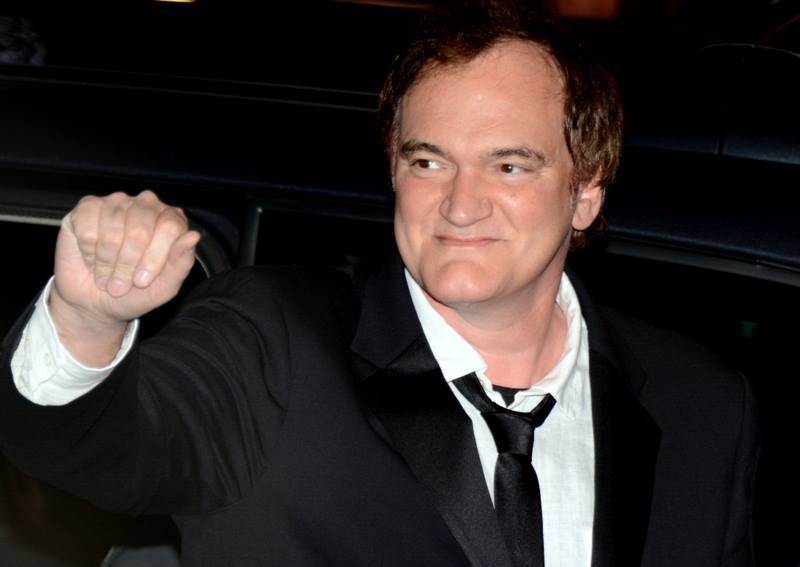 So What Are Quentin Tarantino's Top 5 Films?