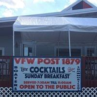 Fort Atkinson VFW Closed Due To High Water