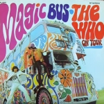 "Magic Bus"" was released as a single in the U.S. 50 years ago July 27th, 1968"