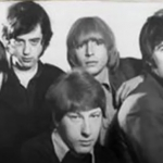 "55 years ago (October 4th, 1963), Eric Clapton was asked to join The Yardbirds, replacing guitarist Anthony ""Top"" Topham."