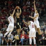 Nebraska to Play Butler at Pinnacle Bank Arena Wednesday Night in First Round of NIT
