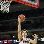 KGFW Sports – Huskers Advance With Win Over Bulldogs