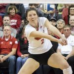 Three Former Huskers Make Finalized Team U.S.A. Roster for FIVB Nations League Tournament