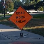 Road Repair Work: 56th St – between Ave E and Parklane Drive