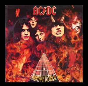 AC/DC The Original 'Highway to Hell' Cover That Was Rejected by Label