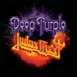 DEEP PURPLE & JUDAS PRIEST