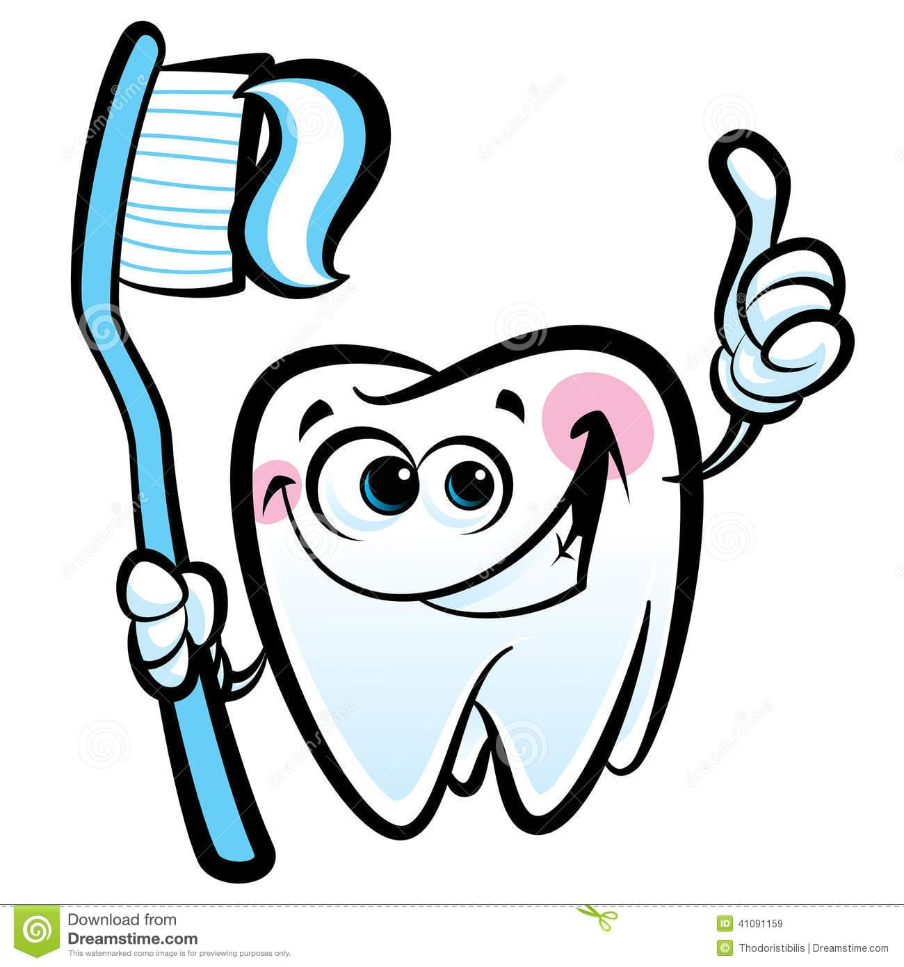 happy-cartoon-molar-tooth-character-holding-dental-toothbrush-wi-healthy-cute-making-thumb-up-gesture-smiling-happily-41091159