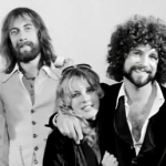 lawsuit against Fleetwood Mac was settled out of court