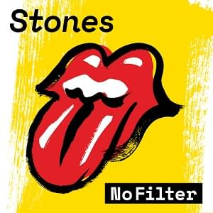 ROLLING STONES: 2019 No Filter Tour