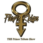 PURPLE REIGN – The Prince Tribute Show