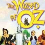 """""""The Wizard of Oz!"""""""