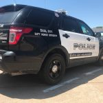 KPD officers searching for YRTC escapees suspected of stealing a vehicle