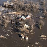 $642M Statewide Flood Damage, NEMA Updates Estimates by County