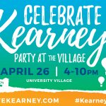 Chamber of Commerce, UNK partner to create new Celebrate Kearney event