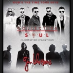 Collective Soul And Gin Blossoms: Now's The Time Tour