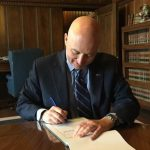 Governor Ricketts Signs Pro-Military and Veteran Legislation