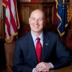 Governor Pete Ricketts provides update on Nebraska Legislature