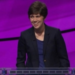 Jeopardy Has a New Champ!