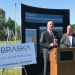 Governor Ricketts Celebrates Merger of Two Agencies