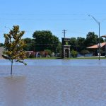 Anonymous $100,000 gift for Disaster Relief Fund