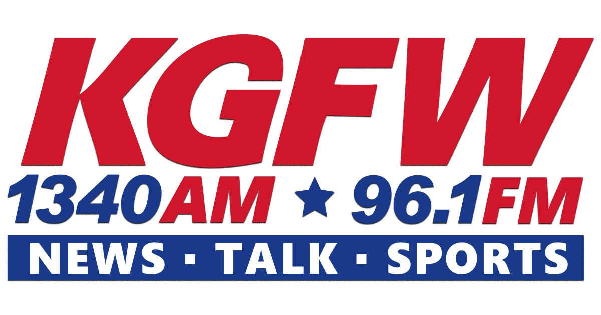 1340 KGFW | The News That Matters to You | KGFW-AM