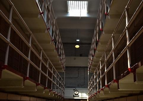 Lincoln prison worker accused of smuggling cellphone, drugs