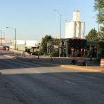 UPDATE: Kearney 2nd Ave overpass road repair switching lanes