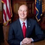 Governor Pete Ricketts shares thoughts on tariffs and health care