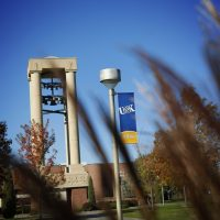 UNK Campus Beauty 1