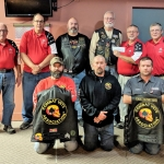 Kearney Elks Lodge Supports Veterans On the Move