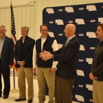 Gallery: Ricketts, Smith, Fortenberry, Sasse, Kearney stop