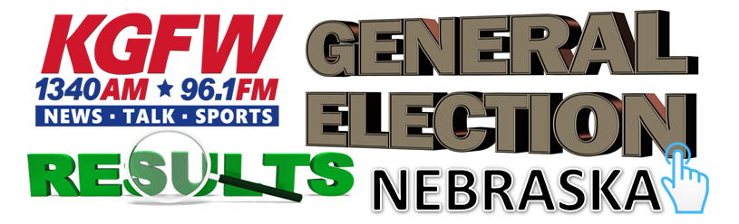 Click on Image for Nebraska Secretary of State Election Page