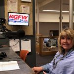Tami James Moore sworn in on Kearney City Council, looks to continue success