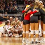 KGFW Sports – Husker Fall to Stanford 3-2