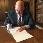Governor Ricketts Signs Airbnb Bill