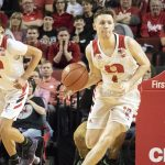 Down but not Out, the Huskers Look for One Last Shot in Chicago