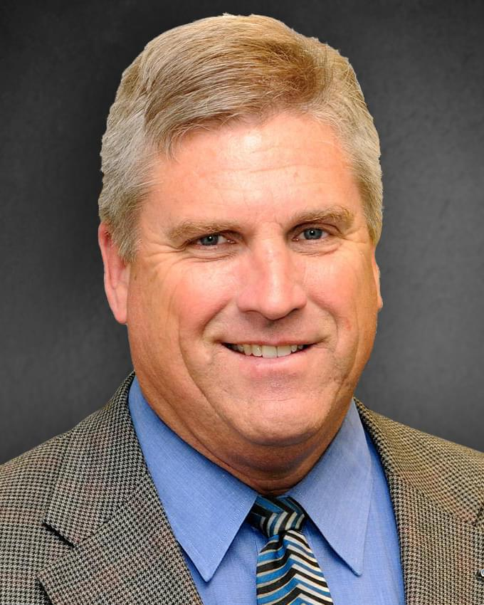 UNK hosting forums for athletic director finalist Ron Prettyman