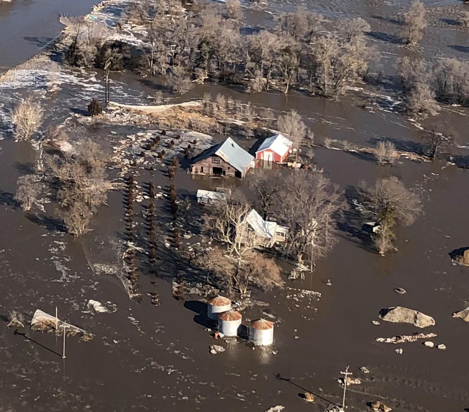 2019 Nebraska Flooding
