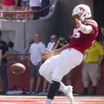 Husker Punter Reportedly has Entered his Name into the NCAA's Transfer Database