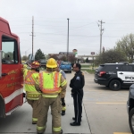 Kearney Police Department responds to suspicious device at 2nd Ave Casey's General Store