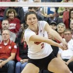 USA Volleyball team for FIVB Volleyball Nations League Tournament features five former Huskers
