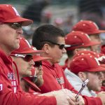 Erstad Ended his Final Chapter at NU, Unable to Fulfill the Herculean Goal he Set Out for Himself