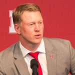"""We're Better Than We Were a Year Ago"" – Frost Projects Confidence at Big 10 Media Days"
