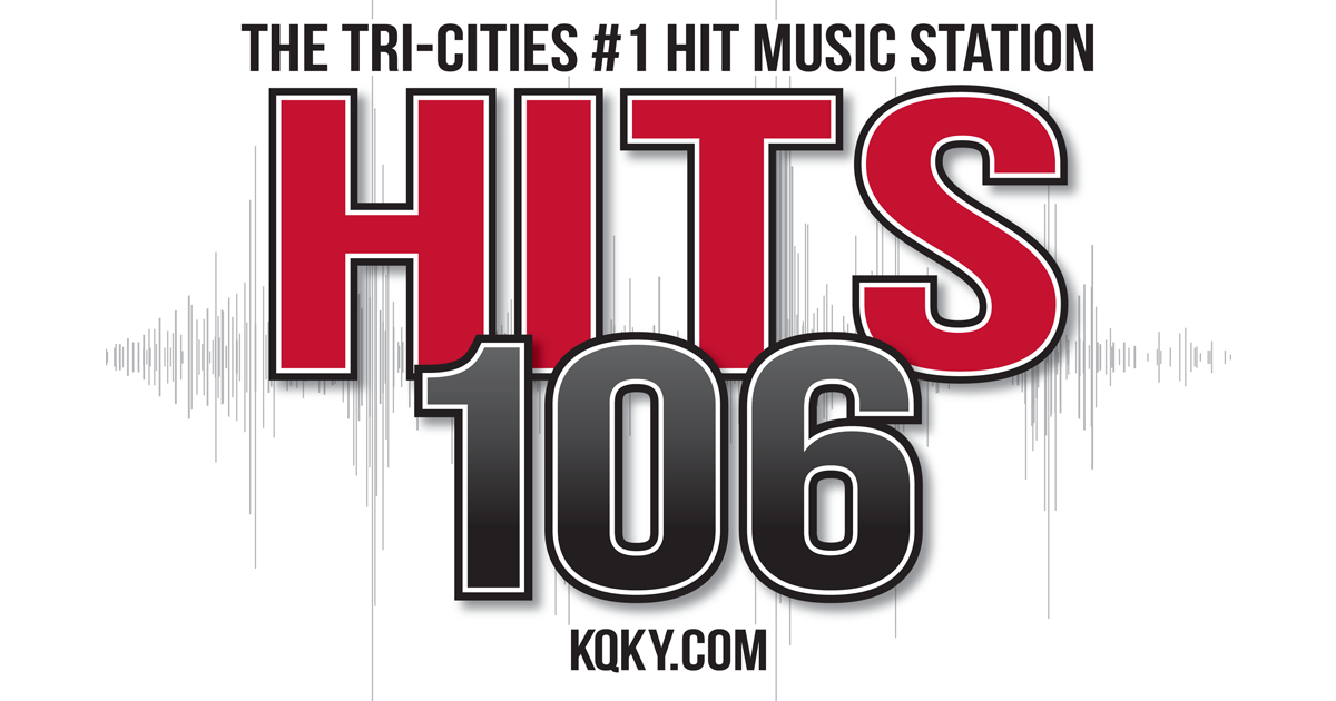 Hits 106   The Tri-Cities #1 Hit Music Station   KQKY-FM