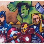avengers drawing-small