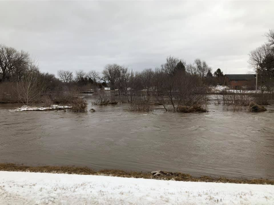 Buffalo County Flooding Preparedness and Safety