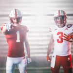 We like the new Husker Uniforms!