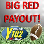 Y102 Big Red Payout