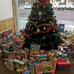 Goodfellows Toy Drive