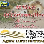 Join us for the 48 Hours of Christmas